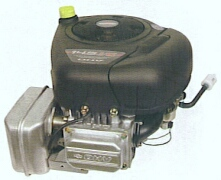 Briggs & Stratton 31C707-3026 17 HP