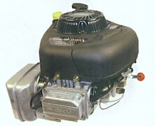 Briggs & Stratton 31C707-0985 17.5 HP Power Built OHV