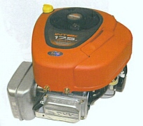 Briggs & Stratton 31G707-3026 17.5 HP Intek OHV