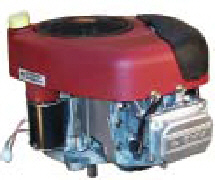 Briggs & Stratton 217807-3147 11.5 HP Powerbuilt