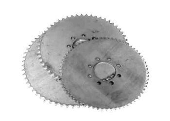 Sprocket Part No 48-051