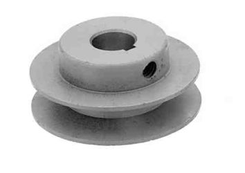 Pulley Part No 78-675