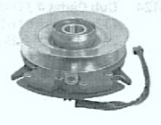 Electric PTO Clutch Part No. 33-115