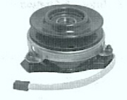 Electric PTO Clutch Part No. 33-126-1