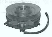 Electric PTO Clutch Part No. 33-136