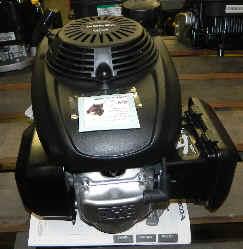 Honda GCV190-LAS3A 5.1 H.P.