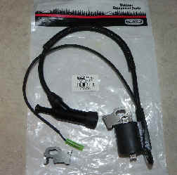 Honda Ignition Coil Part No. 33-521