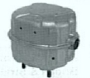 Honda Muffler Part No. 35-035