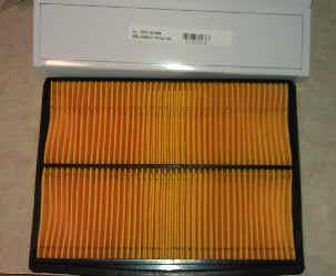 Honda Air Filter 30-436