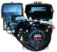 Honda GX270-QA2 9 HP