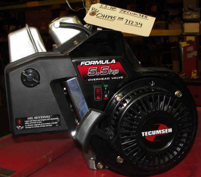 tecumseh small engine repair manual