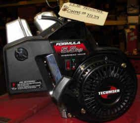 Tecumseh OH195XA-71234 5.5 HP - 906222B
