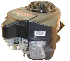 Kawasaki FR651V-DS09 21.5 HP