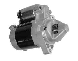 Kawasaki Electric Starter Part No. 33-728