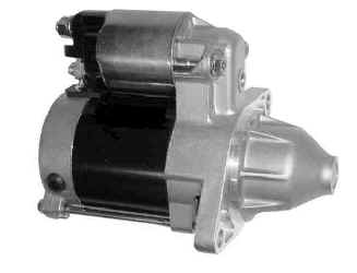 Kawasaki Electric Starter Part No. 33-729