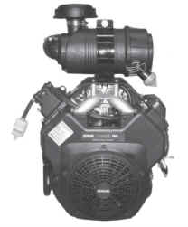 Kohler CH740-3007 Supersedes CH740-0060 27 HP Command Series Twin Cylinder
