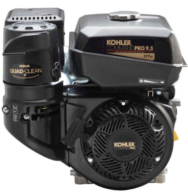 Kohler CH395-3155 9.5 HP Command Pro