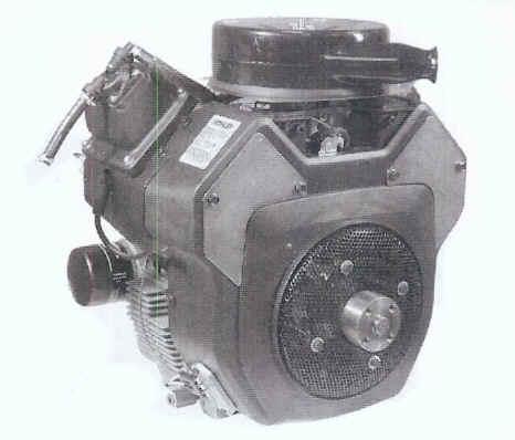 Kohler CH730-0120 23.5 HP CH730S WALKER MFG - ZTR