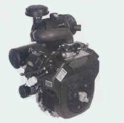 Kohler CH742-3121 25 HP CH740 GRASSHOPPER