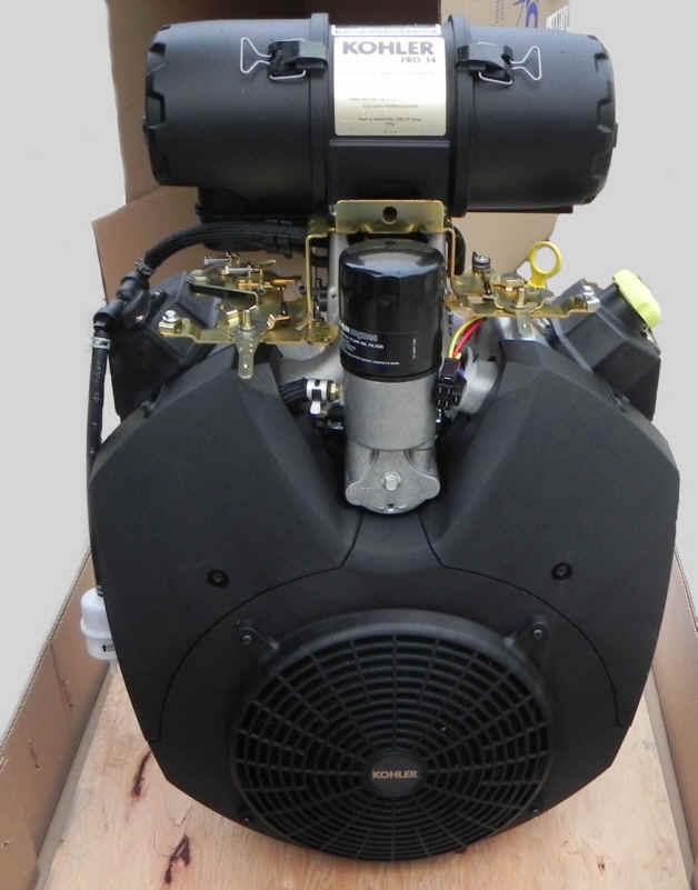 Kohler CH940-2011 32.5 HP Command Pro Timber King