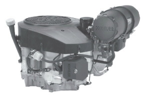 Kohler CV1000-2010 40 HP Command Pro Dixie Chopper Engine