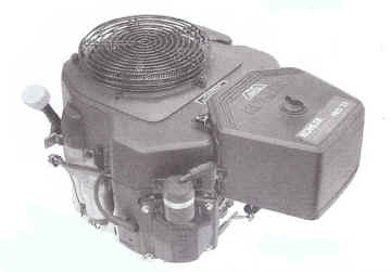 Kohler CV680-3002 23 HP PA-75550 Command Series Twin Cylinder