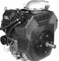 Kohler CH621-3012 18 HP Command Twin Cylinder