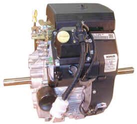 Kohler CH680-3081 22.5 HP Command Pro JOHN DEERE
