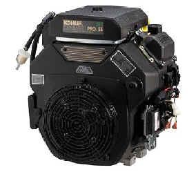 Kohler ECH730-3001 23 HP Command Pro EFI