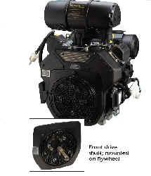 Kohler ECH749-3007 26.5 HP Command Pro EFI