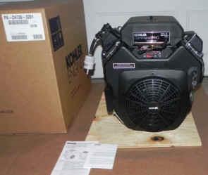 Kohler CH730-0039 NKA CH730-3201 23.5 HP CH730 BASIC