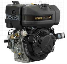 Kohler KD420-2001 Diesel 9.8 HP