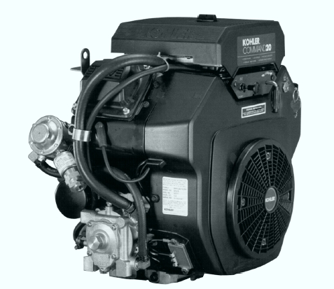 Kohler CH640-3204 fka CH20S-64500 20.5 HP Command Twin Cylinder