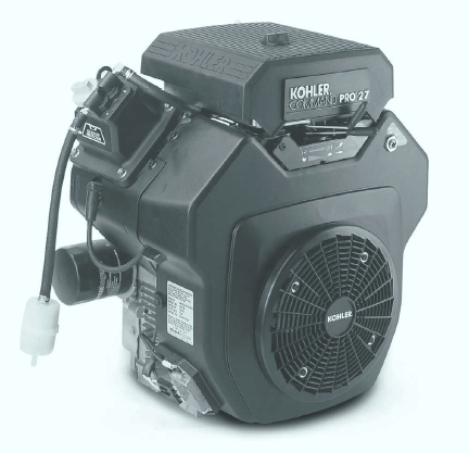 Kohler CH730-3208 23.5 HP CH730S MARKETING BASIC