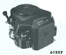 Kohler CV620-3013 FKA CV18S-61557 PA-61557 Command Pro
