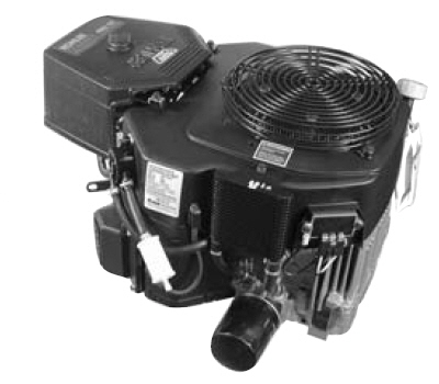 Kohler CV730-3136 25 HP Command Pro Series