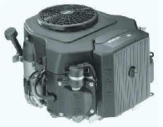 Kohler CV740-3001 27 HP Command Series Twin Cylinder
