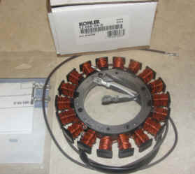 Kohler Stator Part No 12 085 09-S