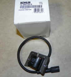 Kohler Ignition Coil Part No. 12 584 04-S