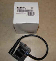 Kohler Ignition Coil Part No. 12 584 05-S