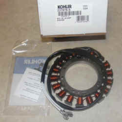 Kohler Stator Part No. 237878-S
