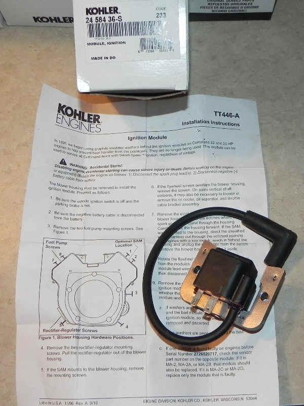 Kohler Generator Voltage Regulator : Kohler voltage regulator wiring diagram free download