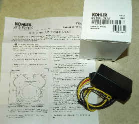 Kohler Speed Advance Module 24 584 09-S
