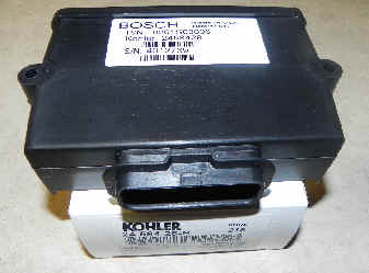 Kohler MODULE ENG MGMT Part No 24 584 28-S