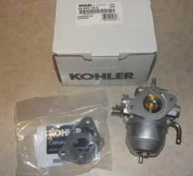 Kohler Carburetor - Part No. 24 853 18-S