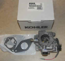 Kohler Carburetor - Part No. 24 853 35-S