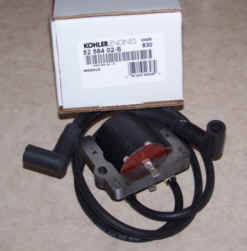 Kohler Ignition Coil Part No. 52 584 02-S