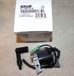 Kohler Ignition Module 63 755 40-S