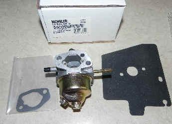 Kohler Carburetor - Part No. 14 853 05-S