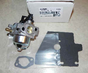 Kohler Carburetor - Part No. 14 853 45-S